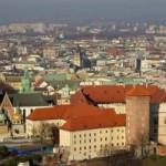 Niebanalne miasto Kraków